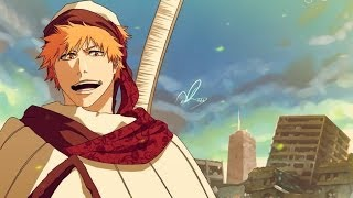 Top 50 strongest Bleach characters ver.1 2014