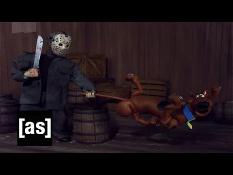 Robot Chicken: Scooby Doo and Jason