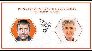 getlinkyoutube.com-Dr. Terry Wahls on Mitochondria, Health & Vegetables