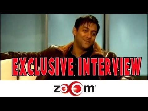 Salman Khan's interview with Pooja