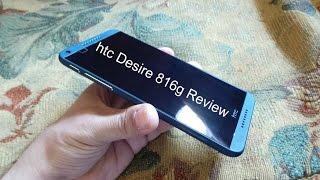 getlinkyoutube.com-htc Desire 816g Review-htc Desire 816g مراجعة هاتف