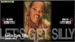 Queen Ifrica - Let's Get Silly