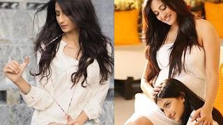getlinkyoutube.com-Shweta Tiwari's Daughter Palak Tiwari Hot Pics