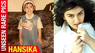 getlinkyoutube.com-Hansika Unseen Rare Pics | Hansika Motwani Private Moments | Tollywood Celebs Exclusive Photos