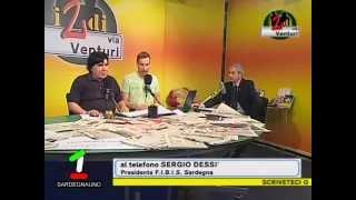 News Dal Biliardo - Con Giampiero Trudu di Passione Biliardo - 2 giugno 2015