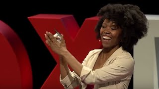 A new standard of beauty | Amber Starks | TEDxPortland