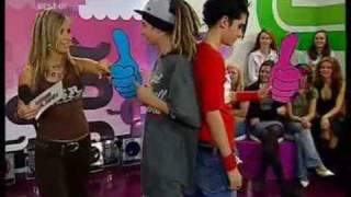 getlinkyoutube.com-Best of viva   Tokio Hotel subtitulos en espaol