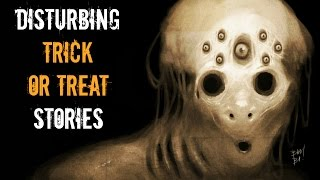 getlinkyoutube.com-3 Creepy TRUE Trick or Treat Horror Stories