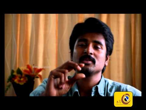 Siva Karthikeyan Latest interview - Diwali Special