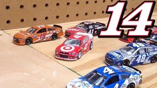 getlinkyoutube.com-NASCAR STOP MOTION RANDOM CUTS 14!!!!!!!!
