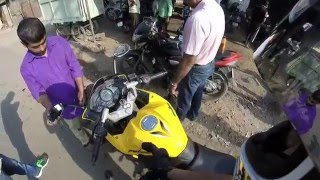 getlinkyoutube.com-mirror PROBLEM /xclassmte/ PULSAR RS200 RIDE