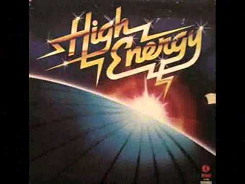 Set High Energy 80s Disco 2