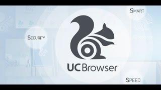 UC Browser Handler avec Ooredoo Tunisie 2015 [HD]