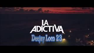 getlinkyoutube.com-La Adictiva Banda San Jose De Mesillas - Toda La Vida | 2015 *