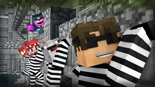 getlinkyoutube.com-Minecraft Mini-Game: COPS N ROBBERS! (RED...WTH ARE YOU DOING?) /w Facecam