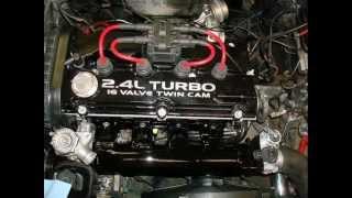 getlinkyoutube.com-SRT-4 Dodge Omni swap pt1 GLH SRT4 Neon