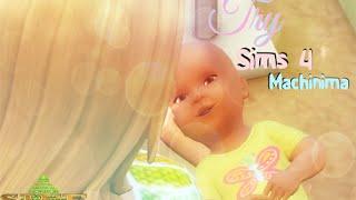 getlinkyoutube.com-The Sims 4 Machinima | Try | SIFF Fall |