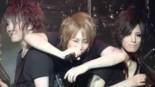 getlinkyoutube.com-Vidoll - Last Live wagahai-wa-korosuke-nari