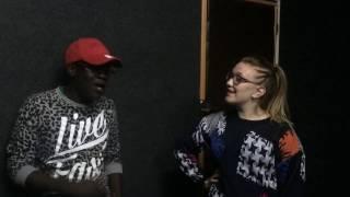Show her how its Done!! Local Style w/ Alice Elizabeth [ Zambian Comedy Skit ]