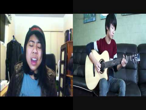 [COVER] Someone Like You- Adele (to Sungha Jung's guitar cover)