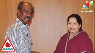 getlinkyoutube.com-Rajini contributes more than 5 crores for flood relief ? | Chennai Rain News