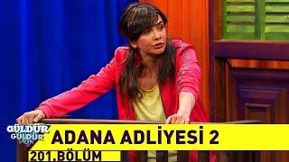 Adana Adliyesi 2