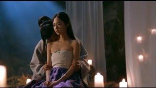 getlinkyoutube.com-[HOT] 구가의 서 - 둘만의 혼인식을 올리는 구월령(최진혁)과 윤서화(이연희) 20130409