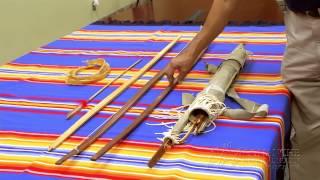 getlinkyoutube.com-Comanche Archery 101: The Bow
