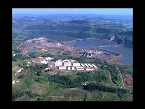 Barragem Foz do Chapecó