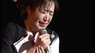 getlinkyoutube.com-希望(のぞみ)  岡田しのぶ