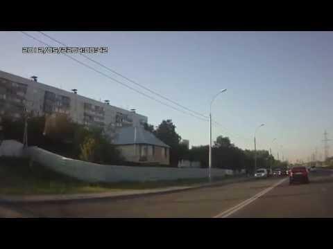 """Honda Accord EuroR """"Skunk2 vs Supercharger JR"""". Часть 2"""