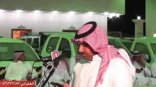 getlinkyoutube.com-الشيخ فهد المعطاني وش قال عن الشاعر صقر سليم وشيلة صقر سليم في الحفل