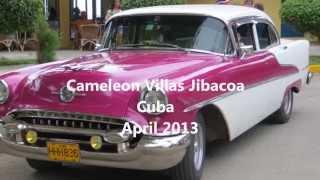 getlinkyoutube.com-Cameleon Villas Jibacoa, Cuba - April 2013