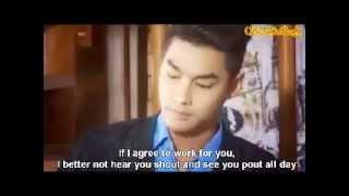 getlinkyoutube.com-Phet Thakrit and Prang Kannarun (Glap Baan Rao Na Rak Raaw Yuu)