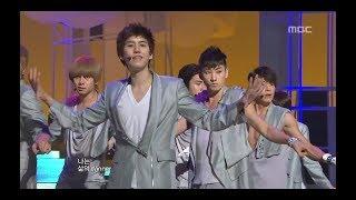 getlinkyoutube.com-Super Junior - Bonamana, 슈퍼주니어 - 미인아, Music Core 20100529