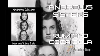 getlinkyoutube.com-Andrews Sisters - Rum And Coca Cola
