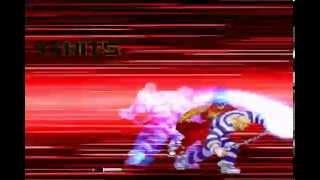getlinkyoutube.com-Infinite's Street Fighter chars All Ultras - Mugen