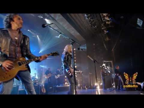 Hysteria (Live) Def Leppard &amp; Taylor Swift