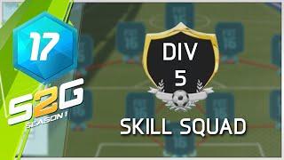 getlinkyoutube.com-Skilling to Glory ''Division 5 Skill Squad'' Episode 17 | FIFA 16