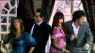 "getlinkyoutube.com-RBD - Bésame Sin Miedo (Version ""La Familia"") 