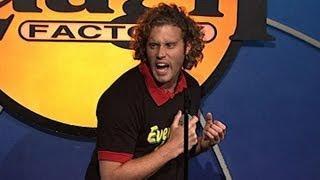 getlinkyoutube.com-TJ Miller - Erryday (Stand Up Comedy)