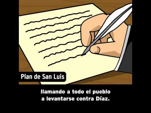 Revolución Mexicana I - BrainPOP Español