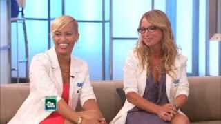 getlinkyoutube.com-Does Size Really Matter? -- The Doctors