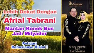 getlinkyoutube.com-Afrial Tabrani si Betawi Milyuner 3i Networks