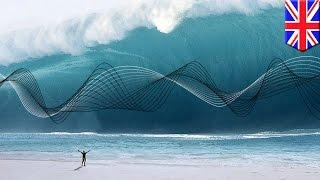 getlinkyoutube.com-Tsunami mitigation: Acoustic gravity waves could reduce the impact of tsunamis - TomoNews