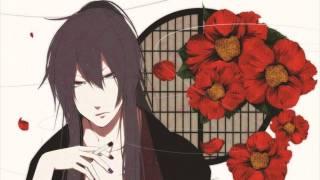 getlinkyoutube.com-Gakupo Kamui - Bad Apple [Traditional]+Subtitles [V2] [Lamunan]