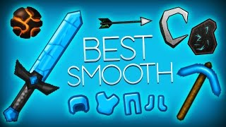 getlinkyoutube.com-[ BEST ] Smooth Minecraft PvP Texture Pack - ULTRA HD SMOOTH PACK (1.8)
