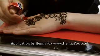getlinkyoutube.com-New Henna Mehndi Video Release For Eid 2011