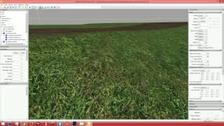 getlinkyoutube.com-TUTO Modding N°1 | Les logiciels + Comment créer sa map + Manipulation du terrain et des cultures.