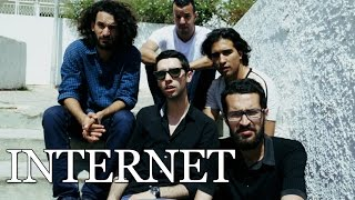 DRACOWAR - INTERNET